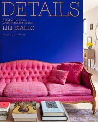 lilil diallo book details via aliciabdesigns blogspot So, Will You Do Inky Blue?