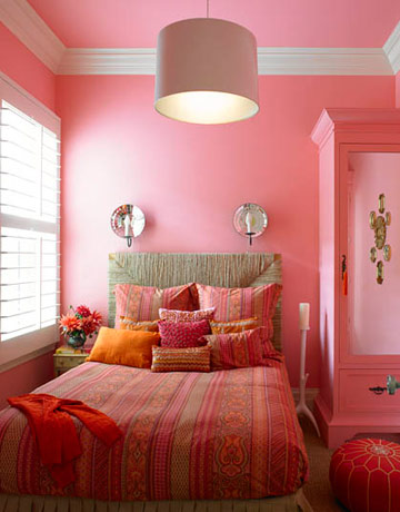 teen room by stephen shubel bm pink Bigger Lighting is Better Lighting
