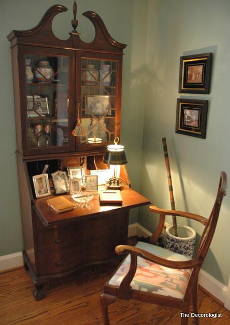 DSC 2537 Interior Design for a Nashville Living Room and a Few Designer Secrets for You!