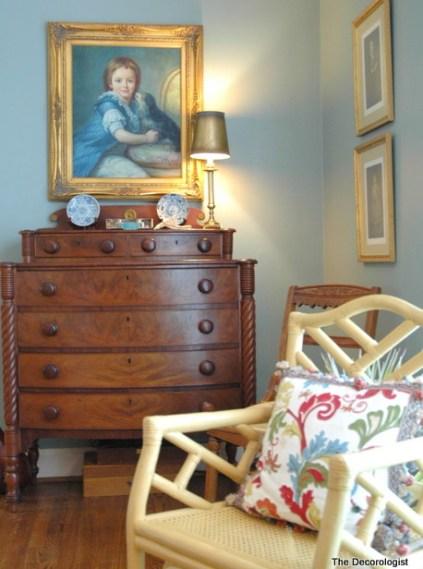 DSC 2544 Interior Design for a Nashville Living Room and a Few Designer Secrets for You!