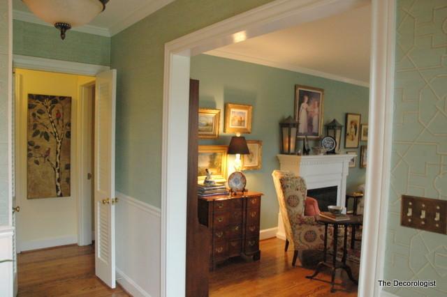 DSC 2574 Interior Design for a Nashville Living Room and a Few Designer Secrets for You!