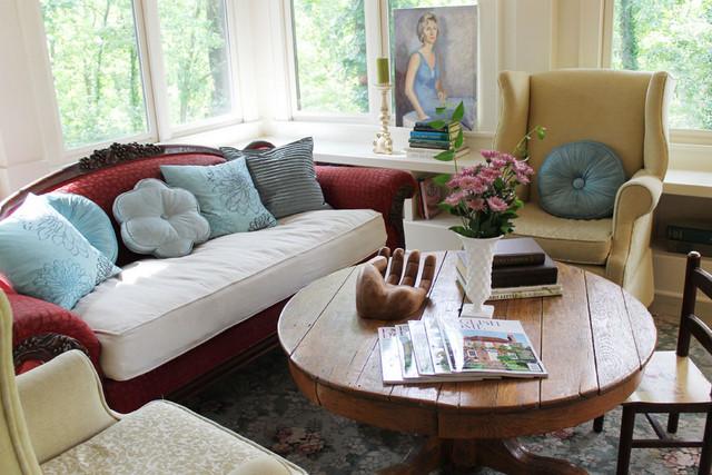 kristiebarnett10 Serial Furniture Rearranging & Other Disorders