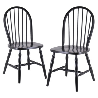 2 pack windsor chairs target DIY Designer Chairs