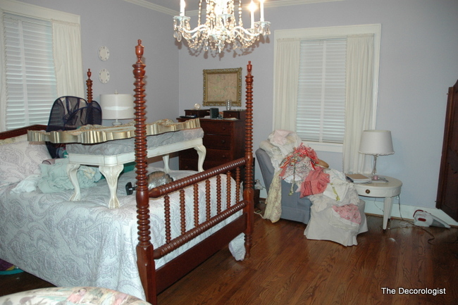 DSC 4177 Nashville Decorator Reveals 3 Tricks to Making Your Bedroom Appear Larger