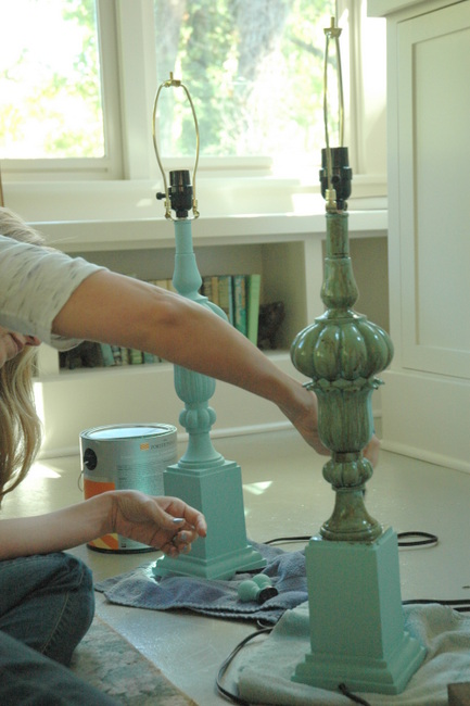 DSC 1426 How to Paint Lamps & Other Things That Arent Working for You