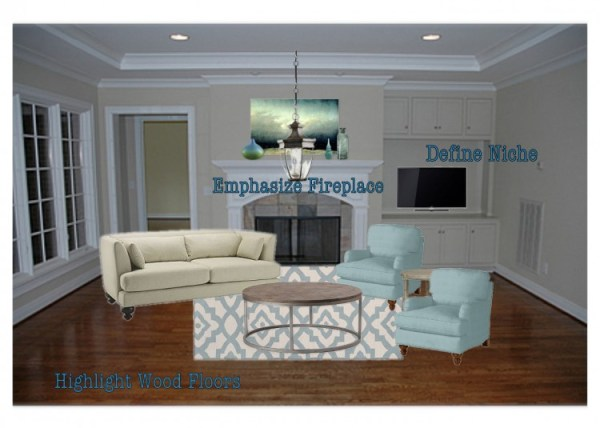 OB architectural details 600x428  Home Staging Advice from 10 Experts