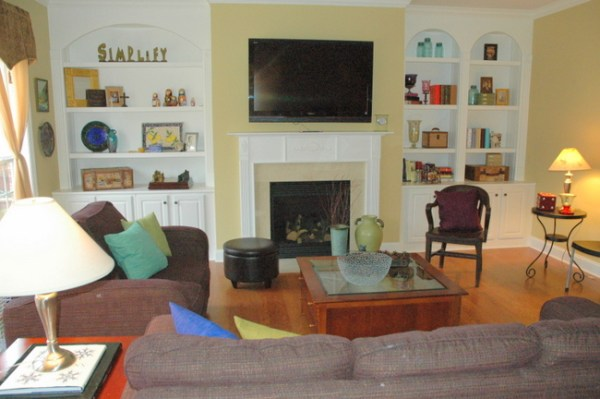 DSC 1168 600x399 Nashville Home Stager: What Turns Buyers On