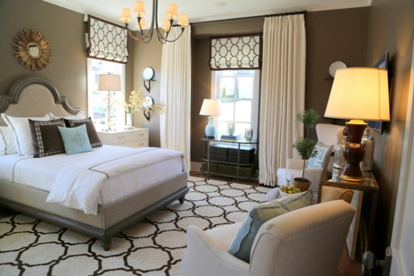 7O3A5519 600x400 The Paint Colors of the HGTV Smart Home 2014