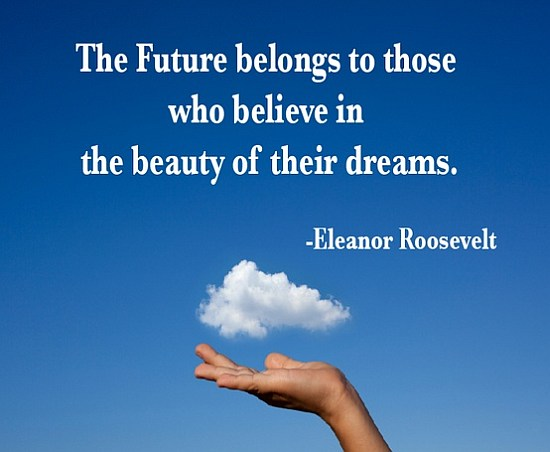 Beautiful Dreams Future Quotes Sometimes the Dreams That Come True Are the Dreams Your Never Even Knew You Had