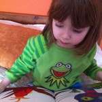 One Book = A Day of Homeschool Curriculum