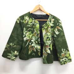 Bolero Jacket - Little Birdie Clothing