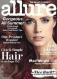 allure july cover