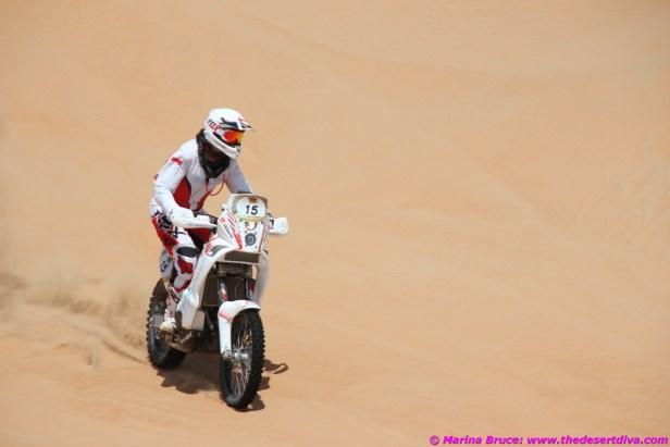#15 Pawel Stasiaczek