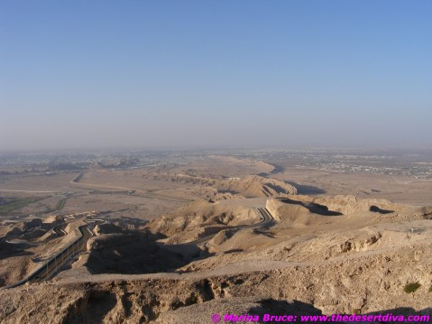 Jebel hafeet06