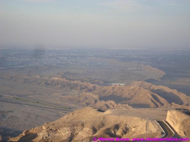 Jebel hafeet10