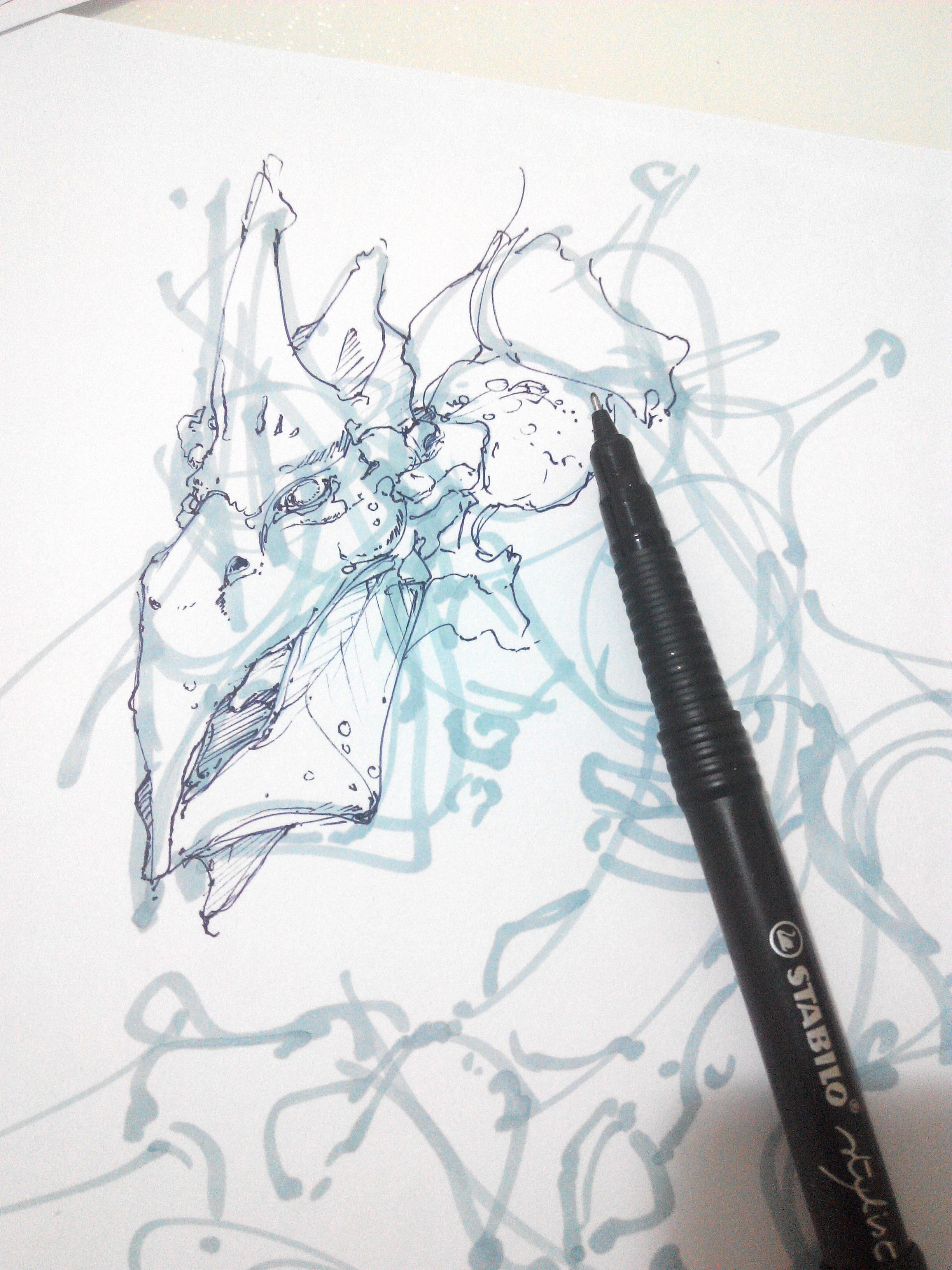 rio-creature-theDesignSketchbook-2