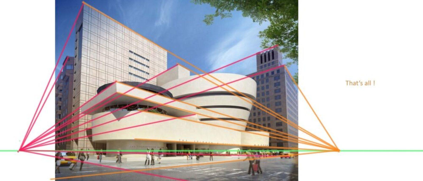 Guggenheim museum New York City 8