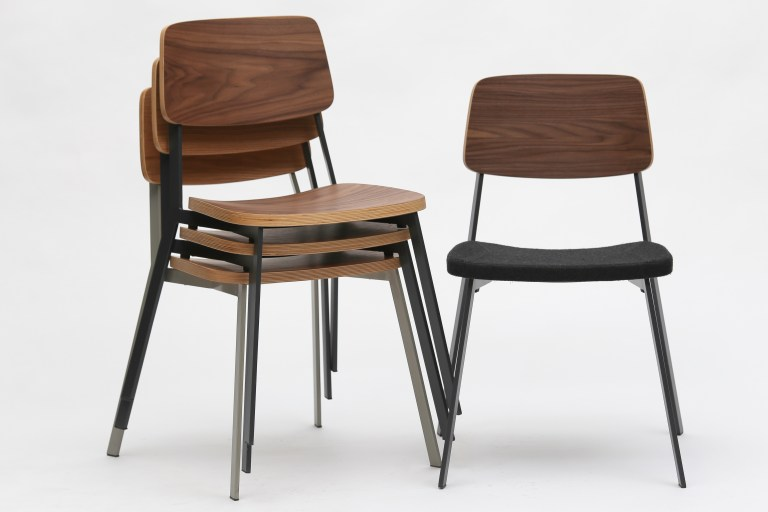 Sprint chair by Sean Dix for Zenith. Image: supplied