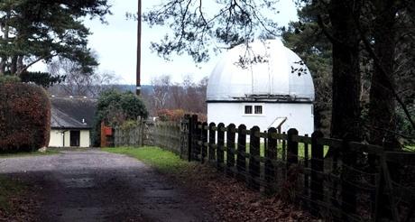 Norman Lockyer Observatory