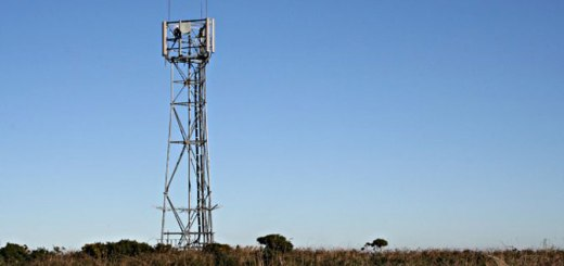 (image: Mobile Phone Mast at Two Burrows, Cornwall. Tony Atkin - From geograph.org.uk CC BY-SA 2.0)