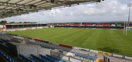 Exeter Chief's Sandy Park