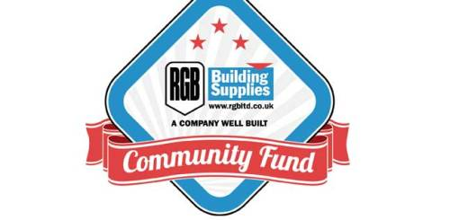RGB Building Supplies' Well Built Community Fund