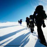 Extreme medicine snow pic