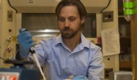 Rudy Valentine, Iowa State University. Discovery May Help Treat Diabetes