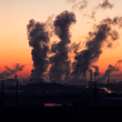 High Blood Pressure and Pollution