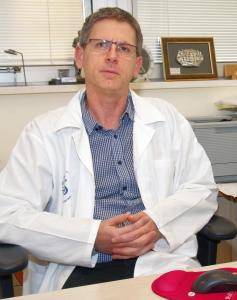 Prof. David Tanne - Insulin resistance may lead to faster cognitive decline