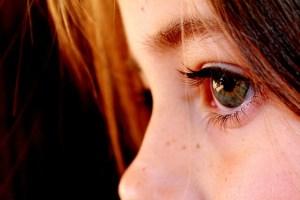 Kinder mit Diabetes - Nicht immer richtige Augenpflege