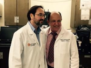 Bruno Doiron และ Ralph DeFronzo - รักษาโรคเบาหวาน