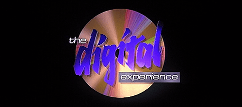 The Digital Experience