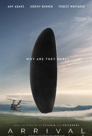 Arrival (2016)Arrival (2016)