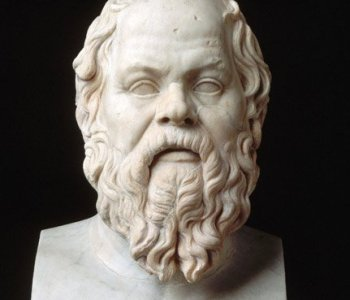 When Technology meets Philosophy in a Socratic Dialogue