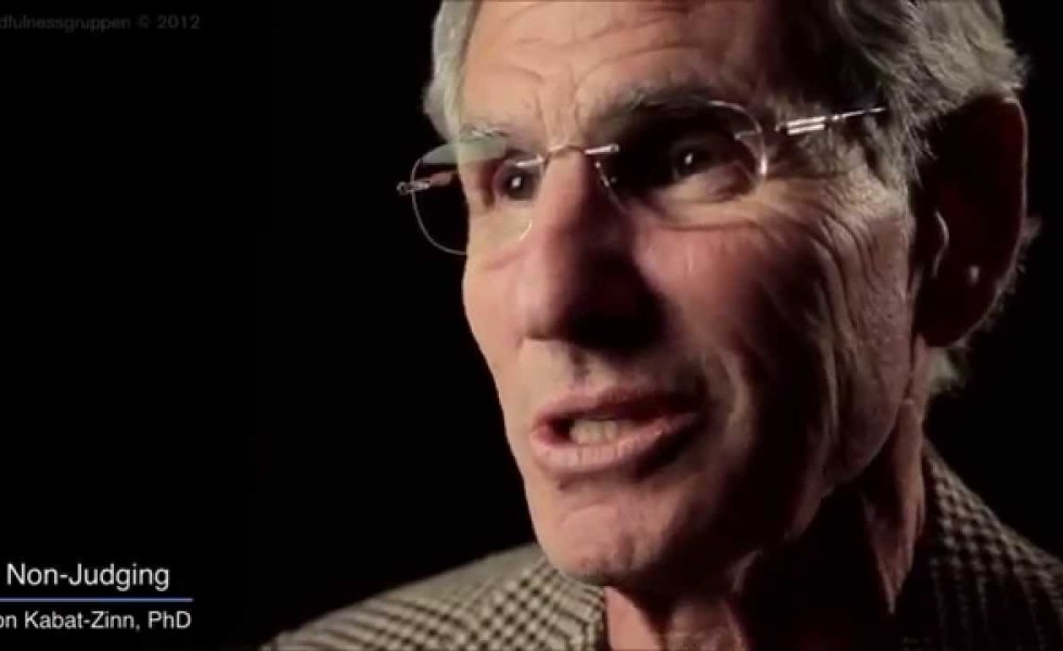 Jon Kabat-Zinn: Mindfulness – The Happiness Formula?
