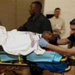 Random image: tracy-mcgrady-back-injury-stretcher