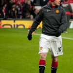 Random image: wayne rooney swearing photo
