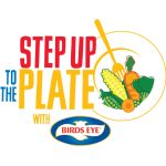 Birds Eye Step Up To The Plate Logo_Stacked-01