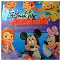 Disney Junior Storybook