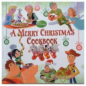 Merry Christmas Cookbook