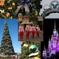 Parks Resorts Holiday decor