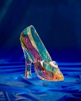 Cinderella Slipper