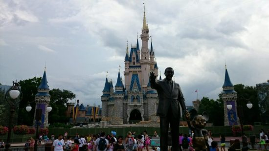 Walt Mickey - Wordless Wednesday