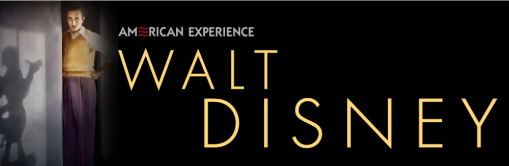 PBS American Experience Walt Disney