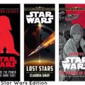 Star Wars Holiday Book Guide 2015