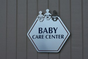 Disney Baby Care Center