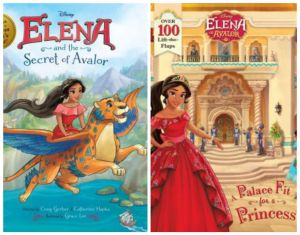 Elena of Avalor - ndk review