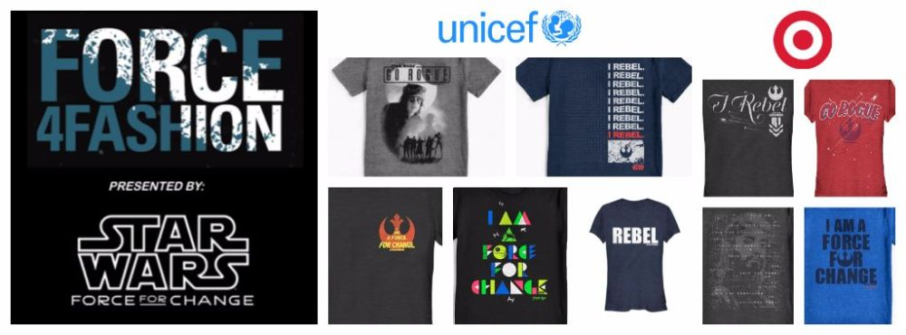 force for fashion star wars rogue one