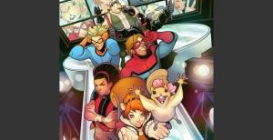 Marvels New Warriors